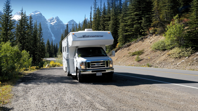 Fraserway RV Named Blue Ribbon Top 50 RV Dealer in North America