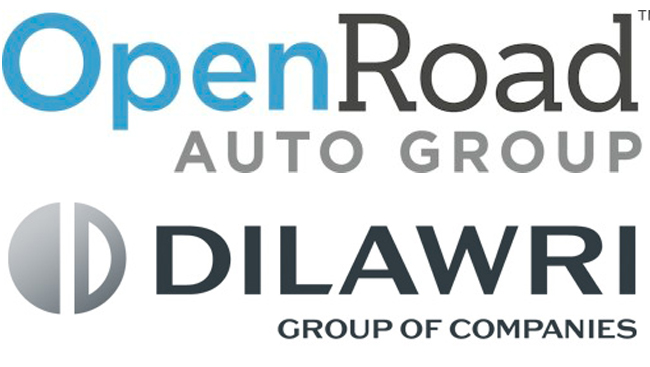 Dilawri and OpenRoad partner to build new flagship Porsche Centre in Richmond
