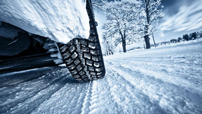 Clean and protect your car from the cold