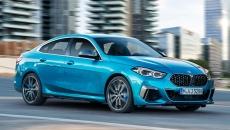 2021 BMW 228i Gran Coupé