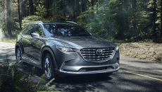 2021 Mazda CX-9 Kuro Edition