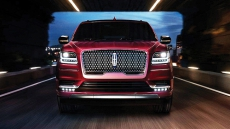 2018 Lincoln Navigator: A First Class Experience