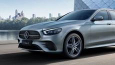 Mercedes-Benz prepares to go all-electric