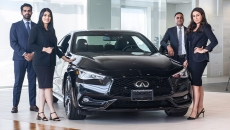 Openroad Infiniti Langley: Endless Possibilities
