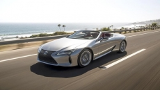 Edmunds picks the top convertibles for 2021