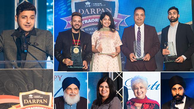 Meet All The 2018 DARPAN Award Winners