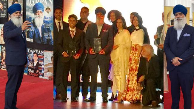 Meet DARPAN Extraordinary Achievements Award Winners 2017