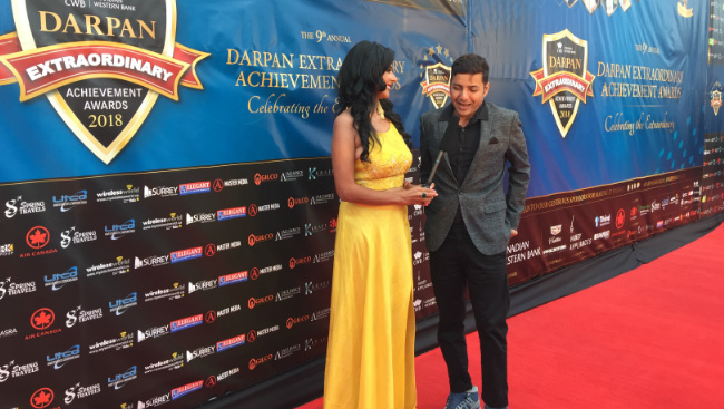DARPAN Awards 2018: An Extraordinary Night Celebrating South Asian Community - SEE PICS