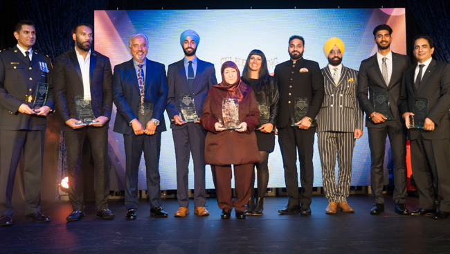 Meet All The 2019 DARPAN Award Winners