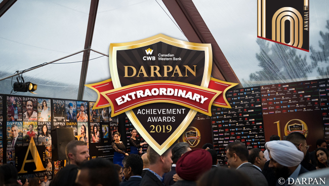 DARPAN Awards 2019: Celebrating 10 Years Of Excellence - SEE PICS