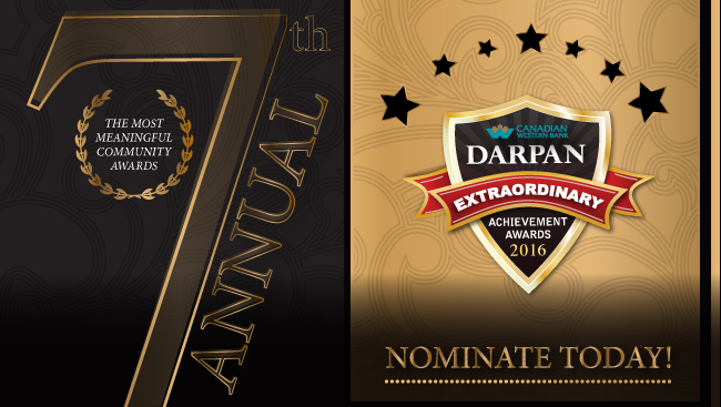 DARPAN AWARDS 2016 - Nominations Closed