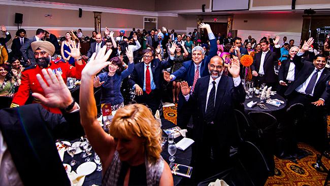 DARPAN AWARDS 2012 - An Evening of Dreamers