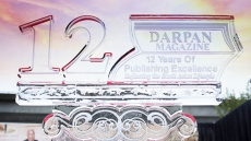 DARPAN AWARDS 2016 ; Special Report of a Magical Night