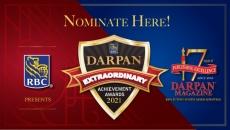 DARPAN's Extraordinary Achievement Awards 2021 Nominate Now