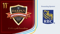 RBC To Present The 11th Annual DARPAN Extraordinary Achievement Awards 2021