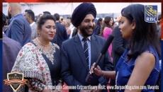 Darpan Awards Throw Back