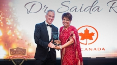 Dr. Saida Rasul