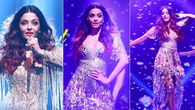 Watch Video: Fanney Khan Song Mohabbat: Aishwarya Rai Is Our Desi Madonna