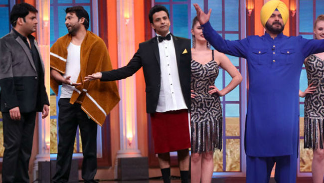 The Return Of The Kapil Sharma Show: An Update From Kapil Himself