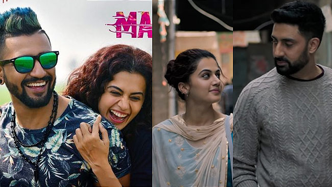 Manmarziyaan Song F For Fyaar Sings Of Magic And Perils Of Love, Is Perfect For Every Mood- WATCH