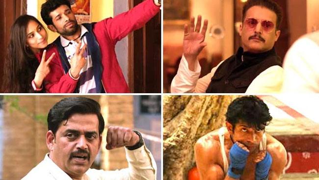 'Mukkabaaz' Anurag Kashyap's Most Sensitive Film, Hits A Hard Punch