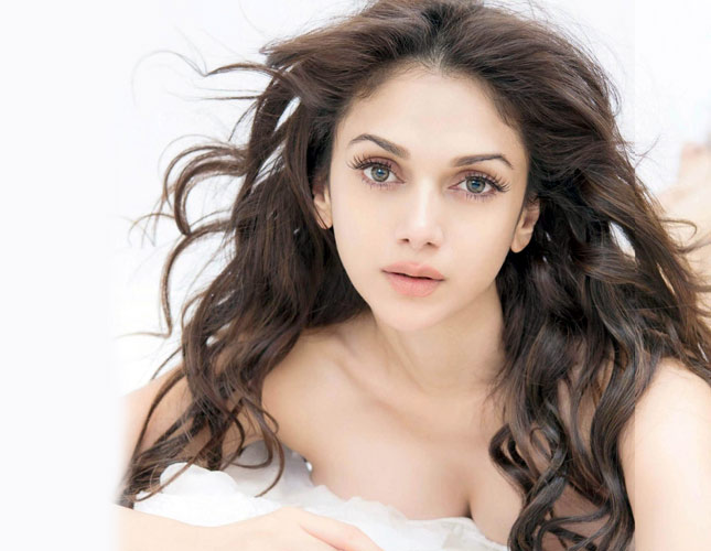 Aditi Rao Hydari Was Told To Make Out With Arunoday Singh During Audition: 'I Didn't Know Him, He Was A Huge Hulk Of A Guy'
