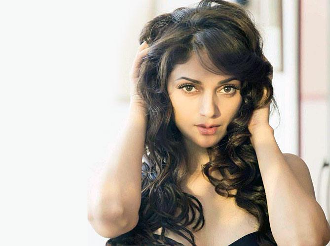 Why Aditi Rao Hydari Doesn'T Google Herself Anymore