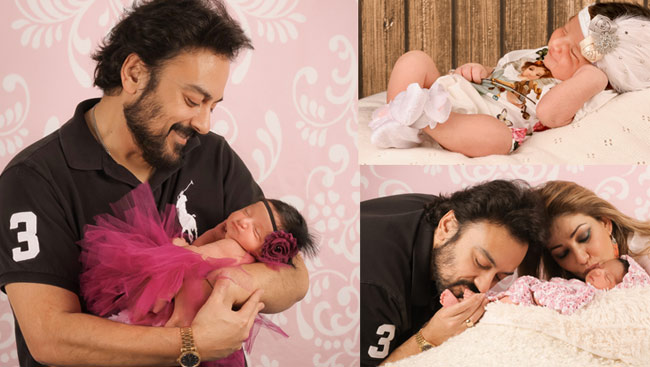 Singing For Family Best Moment Of Life, Says Adnan Sami
