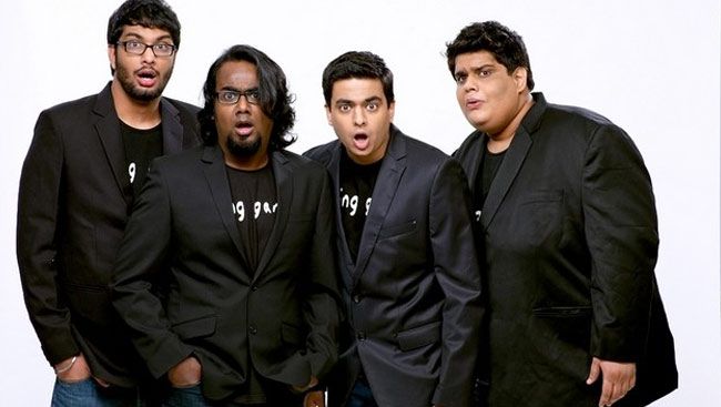 AIB YouTube Channel 'Dead' For Foreseeable Future