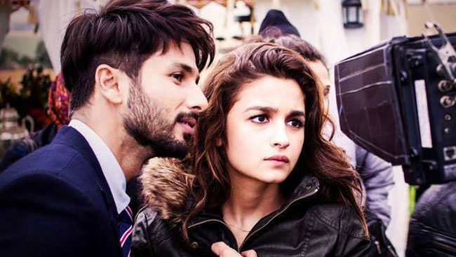 Would Erase 'Shaandaar' From My Career Trajectory: Shahid