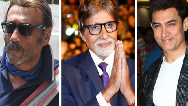 Big B, Aamir, Ranbir Pay Tribute To Pulwama Victims