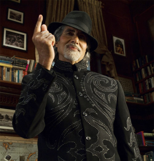 Amitabh Bachchan Donates Rs 51 Lakh To CM Relief Fund After Bihar Floods
