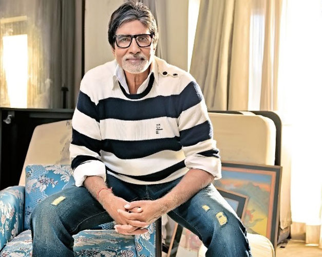 Feast On Bachchan's Groove With Your Gravy