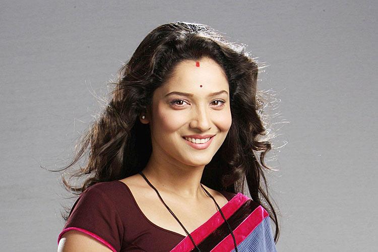 e1413add0962 Ankita Lokhande Starts Learning Kathak
