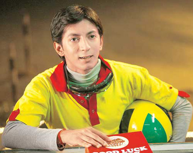 I Don't Get Conventional Film Offers: Anshuman Jha