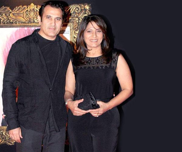Archana Puran Singh Gets Nostalgic About 'Kuch Kuch Hota Hai'