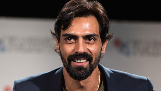 Trolled For 'Drive Indian' Post, Arjun Rampal's Epic Comeback On Instagram