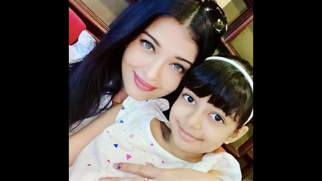 Bollywood actress Aishwarya Rai Bachchan and her daughter Aaradhya Bachchan test positive for COVID-19