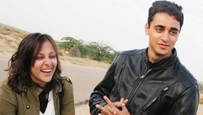 Imran Khan's Wife Avantika Malik Posted The Sweetest Message On Their Anniversary