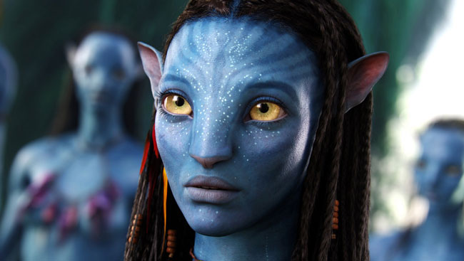 Get Ready For Avatar 2