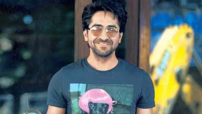 When Ayushmann's Parents Threw A Surprise Party For Him