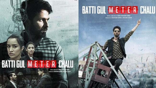 Batti Gul Meter Chalu Trailer: Shahid-Shraddha's Hilarious Take On Social Issue
