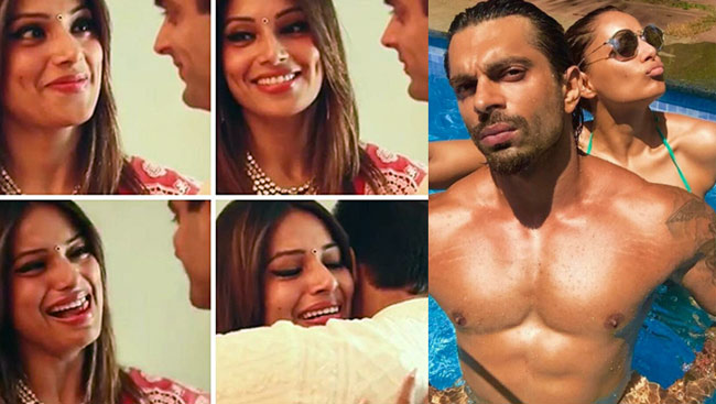 Marriage Has Been Fulfilling Experience: Bipasha