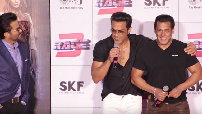 WATCH: Salman Khan's ANGRY And Emotional Reaction On Child Abuse
