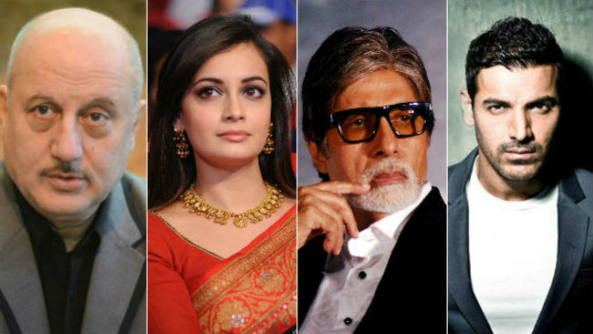 11 Years Of Mumbai Terror Attacks: Amitabh Bachchan Leads Bollywood In 'Saluting Sacrifice And Honour' Of 26/11 Heroes