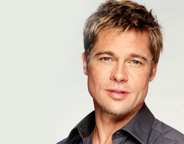 Brad Pitt Defends Himself