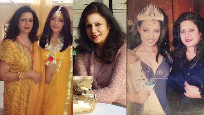 Celina Jaitly Mourns Death Of Her Mother Meeta: A Thousand Tears Could Not Bring You Back