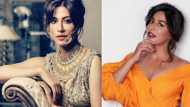 Chitrangda Singh shows how she gears up for Monday morn zoom calls
