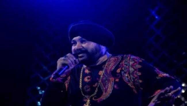 On Eid, Daler Mehndi launches a rock-sufi single with Pakistani qawwals