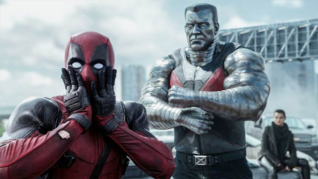Ryan Reynolds Set To Be Back With 'Deadpool 3'